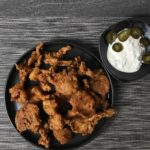 Best Southern Fried Oyster Mushrooms