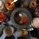 Tandoori Spice Powder