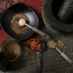 The 20 Herb and Spice Essentials in my Kitchen