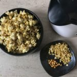 Air-Popped vs Microwave Popcorn
